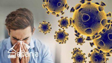 تصویر علایم ویروس کرونا چیست؟ (+طبق نظرات سازمان بهداشت جهانی)