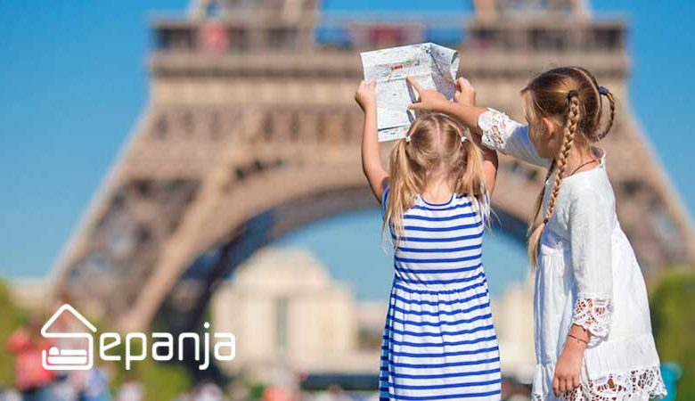 تصویر عکاسی از کودک در سفر را به یک سرگرمی لذت بخش تبدیل کنید!