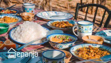 تصویر ۸ مورد از خوشمزه ترین غذاهای سنتی ایرانی بدون گوشت را بشناسید (+تصویر)