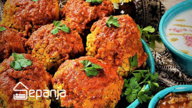 تصویر غذاهای محلی تبریز ؛ معرفی ۷ تا از خوشمزه ترین های این شهر