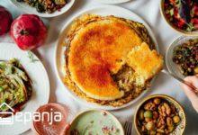 تصویر با ۳تا از خوشمزه ترین غذاهای محلی کاشان آشنا شوید