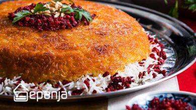 تصویر ۴ تا از محبوب ترین غذاهای محلی کرج 🥣 آشنا شوید (دستور پخت + عکس)