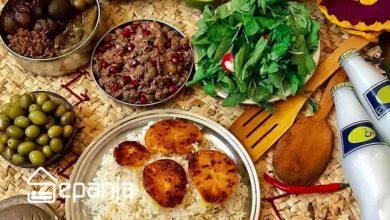 تصویر غذای محلی یزد را تحت هیچ شرایطی نباید از دست داد!