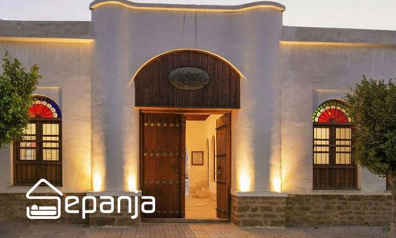 تصویر مدرسه سعادت بوشهر، بنایی تاثیرگذار در گذشته علم کشور