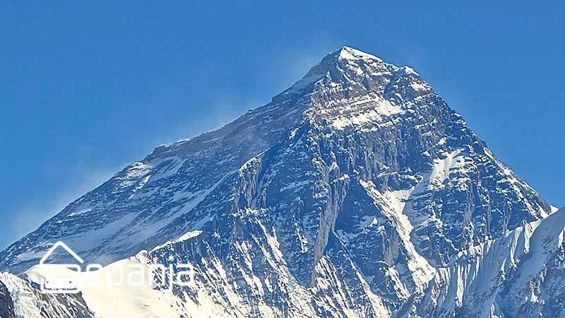 گردشگری آنلاین کوه اورست