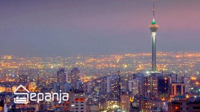 تصویر جاهای دیدنی تهران ؛ معرفی ۶ مکانی که نمی شود از آنها گذشت!