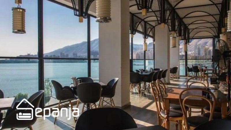 رستوران بام لند تهران