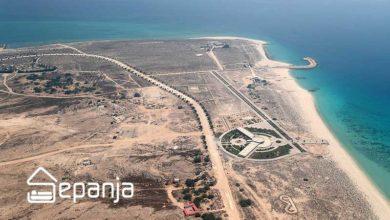 تصویر جزیره هندورابی ؛ جزیره ای متفاوت با تمام تجربه هایتان!