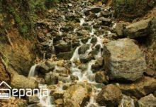 تصویر آبشار آب پری با همه دیده هایتان تا کنون فرق می کند!