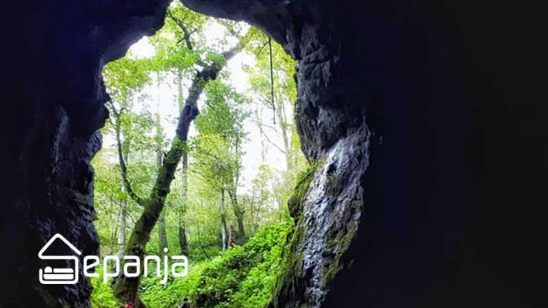غار آویشو ماسال