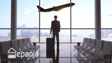 تصویر ۹ بایدی که هر مسافری در سفر تجاری باید انجام دهد !