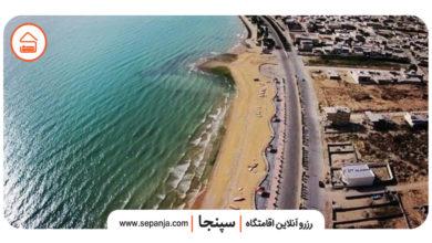 تصویر ۱۱ تا از جاهای دیدنی بوشهر