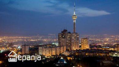 تصویر ۳ مورد از جذابترین جاهای دیدنی تهران