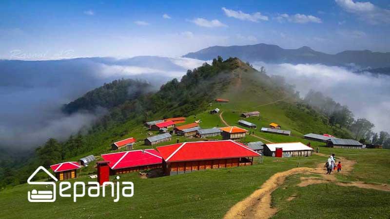 طبیعت استان گیلان