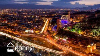 تصویر از سفر به شیراز و اجاره سوئیت مبله در آن