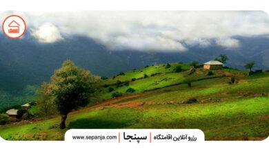 تصویر از معرفی ۷ مورد از مکان های ناشناخته مازندران که تابه حال نمیشناختید!