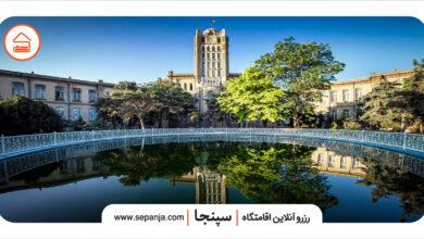 تصویر از راهنمای سفر به تبریز، معرفی سومین شهر بزرگ ایران