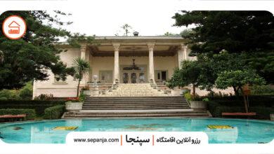 تصویر از موزه تماشاگه خزر (رامسر) یکی از زیباترین موزه های هنر ایران