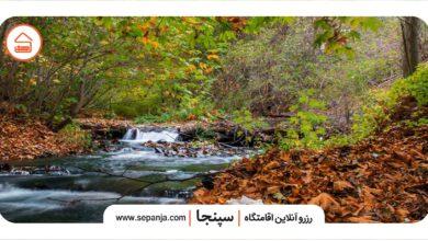 تصویر از جاذبههای گردشگری مناطق ییلاقی طرقبه مشهد (مخصوص گردشگران طبیعت گرد)