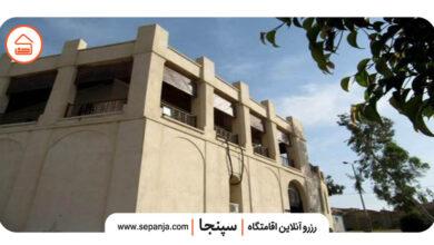 تصویر از عمارت کازرونی بوشهر، شاهکار معماری جنوب
