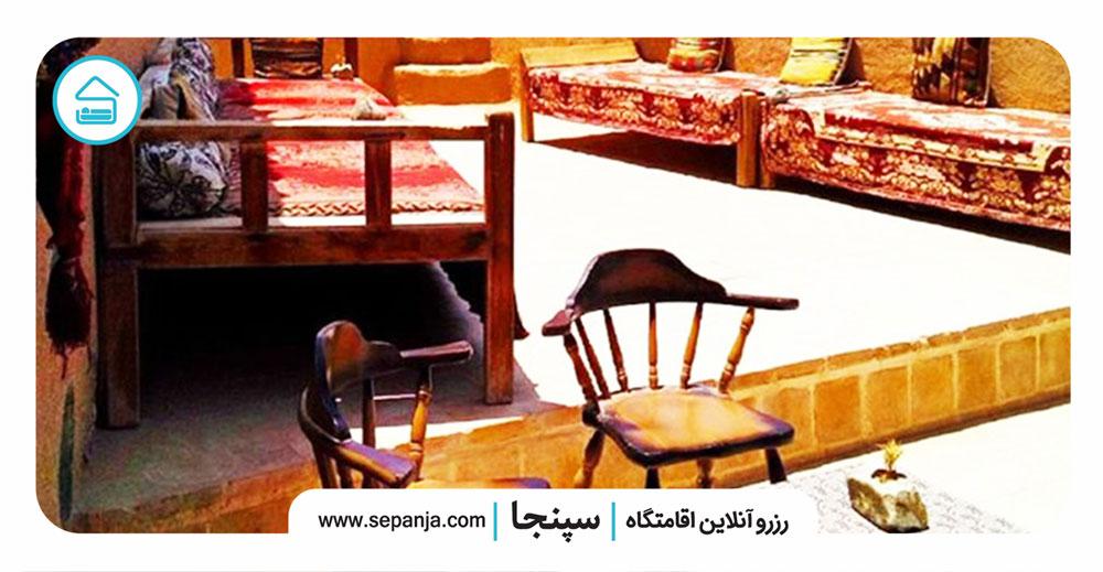 آدرس-و-محل-کافه-خانه-هنر-یزد-کجاست؟