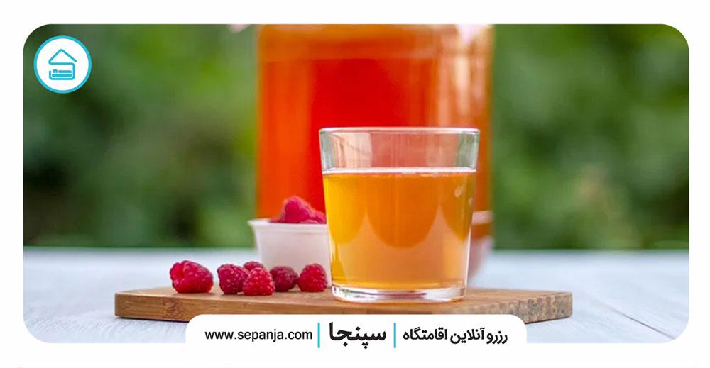 خواص-چای-کامبوچا-برای-بدن