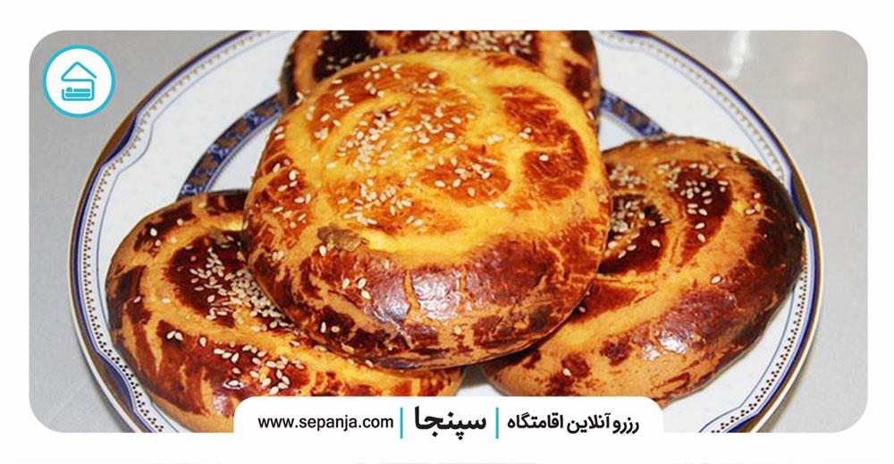 صبحانه-در-شهرهای-غربی-ایران