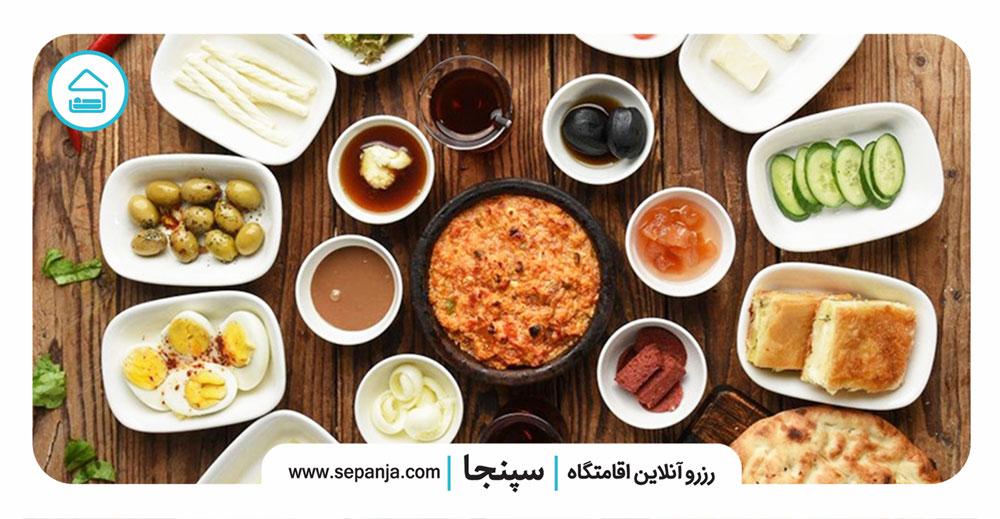 صبحانه-در-شهرهای-مختلف-ایران-چگونه-سرو-می-شود؟-(قبل-از-سفر-بخوانید!!!)