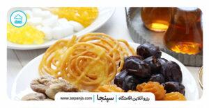 لیست-کامل-لذیذ-ترین-دسرهای-ایرانی