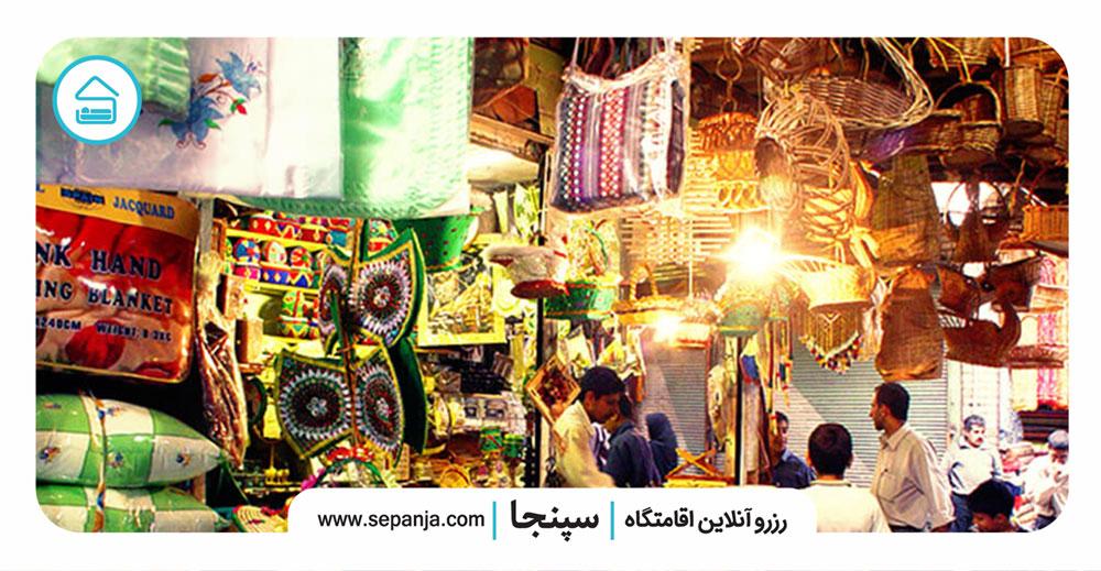 بازارها-و-مراکز-خرید-دزفول