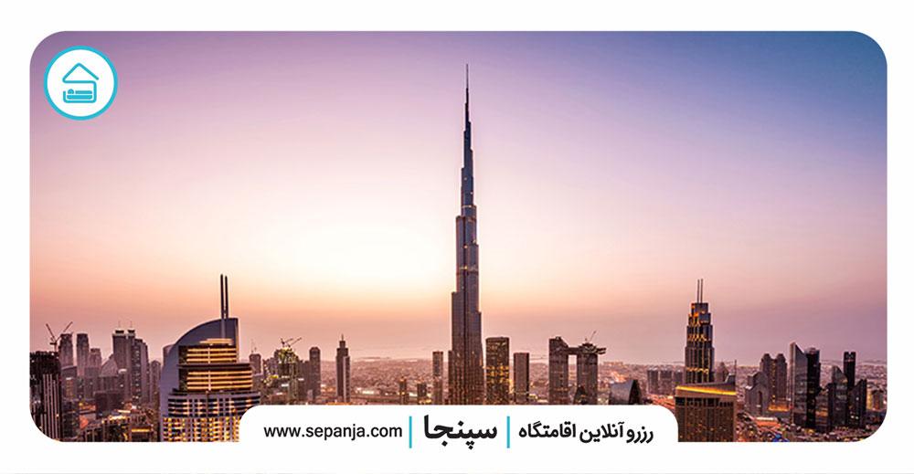 برج-خلیفه-دبی