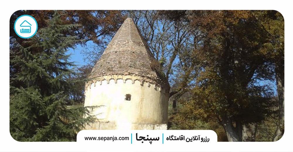 برج-پیر-شهریار-مازندران