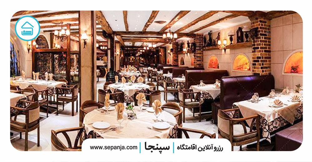 رستوران-نایب-استانبول