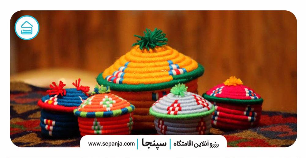 سوغات-و-صنایع-دستی-دزفول