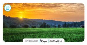 طبیعت-بکر-روستای-کرفون