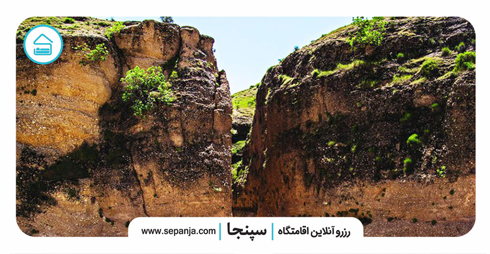 غار زینگان یک جاذبه دیدنی و فراموش نشدنی در ایلام