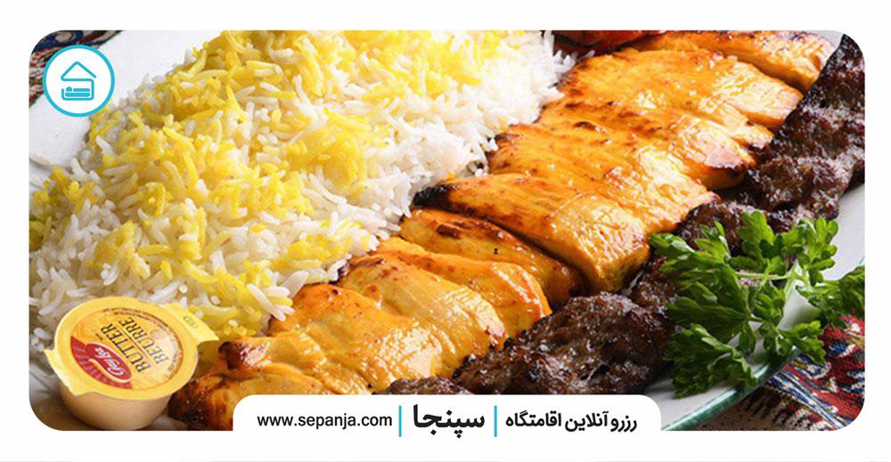 معرفی-بهترین-رستوران-های-ایرانی-در-دبی-+-آدرس-و-سطح-قیمت