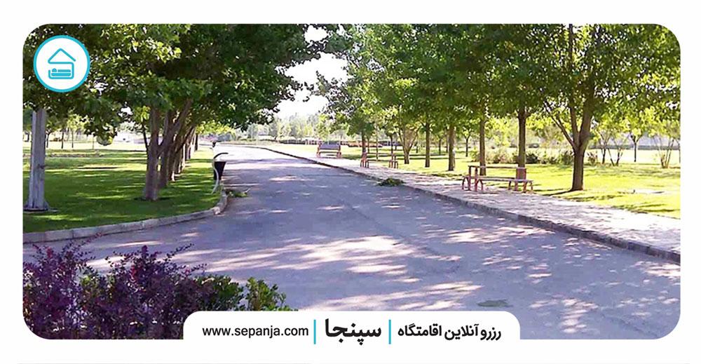 پارک-بهمن