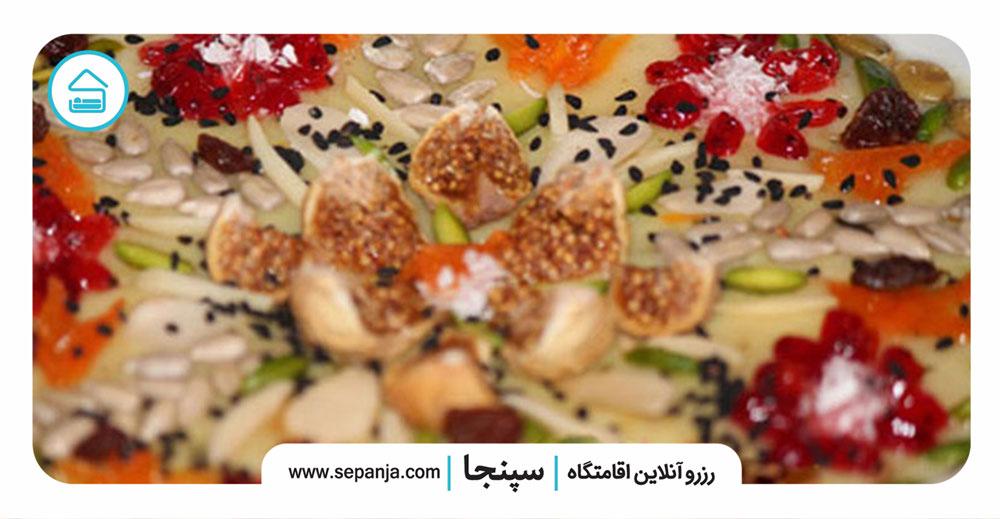 غذاهای-محلی-همدان