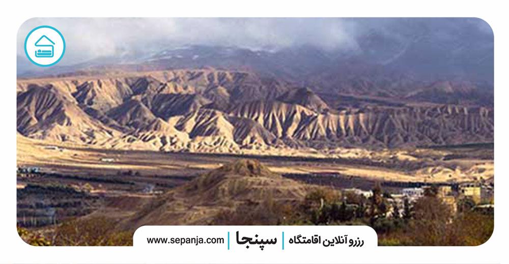 چگونه-به-زنجان-سفر-کنیم؟