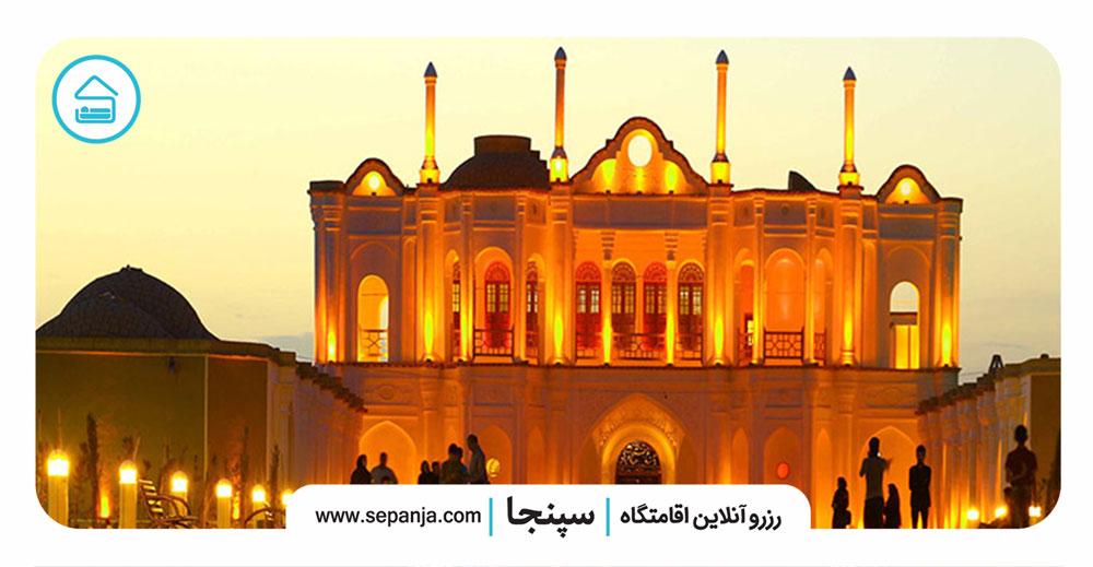 راهنمای-سفر-به-کرمان