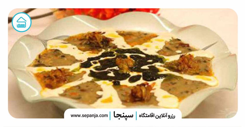 غذاهای-محلی-کرمان-چیست؟