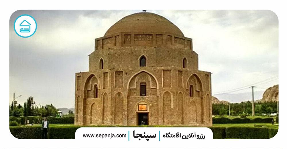 معروف-ترین-جاذبه-های-گردشگری-کرمان-کدامند؟