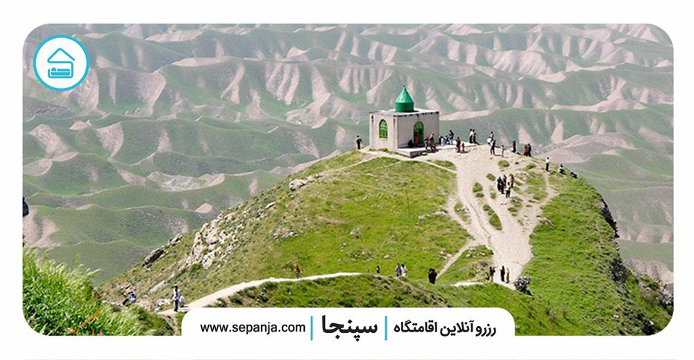جاذبه-های-گردشگری-ترکمن-صحرا-را-بشاسید