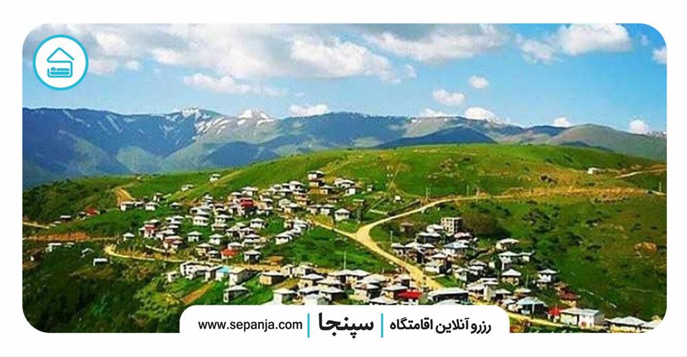 روستای-بهشتی-ارده