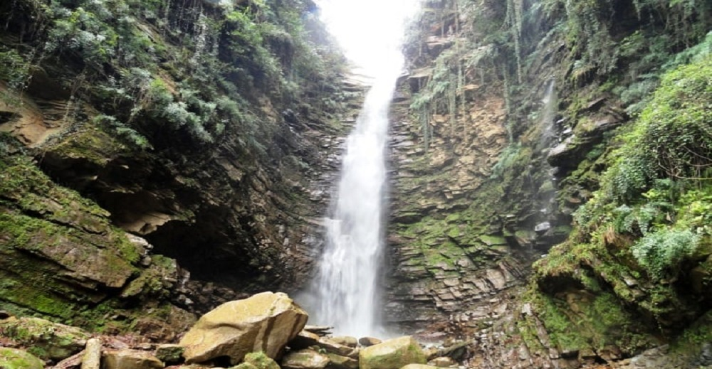 آبشار اکاپل