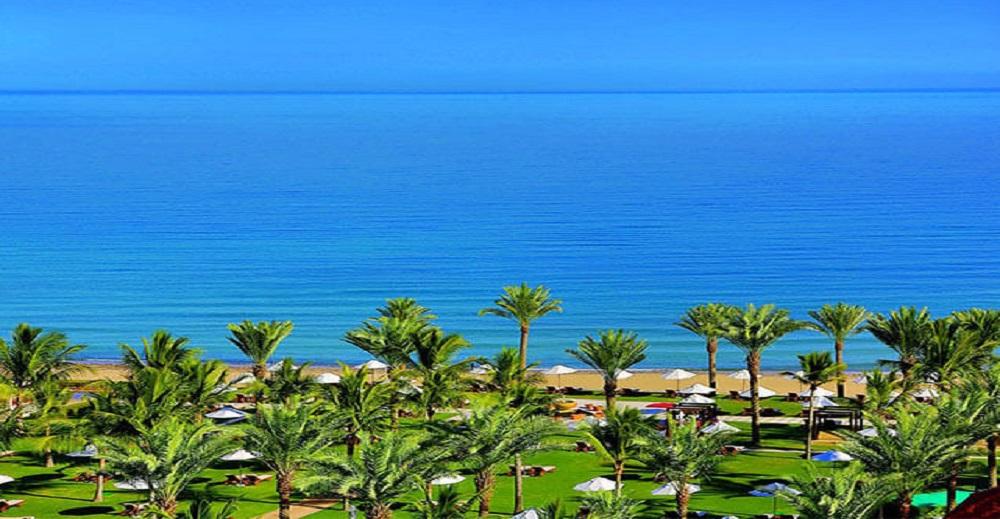 سفر به عمان