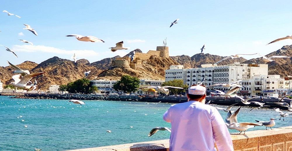 اطلاعات کلی برای سفر به عمان