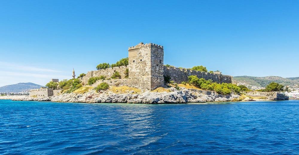بهترین جاهای ترکیه