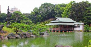 بهترین جاهای ژاپن